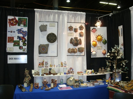 Mexican handicrafts